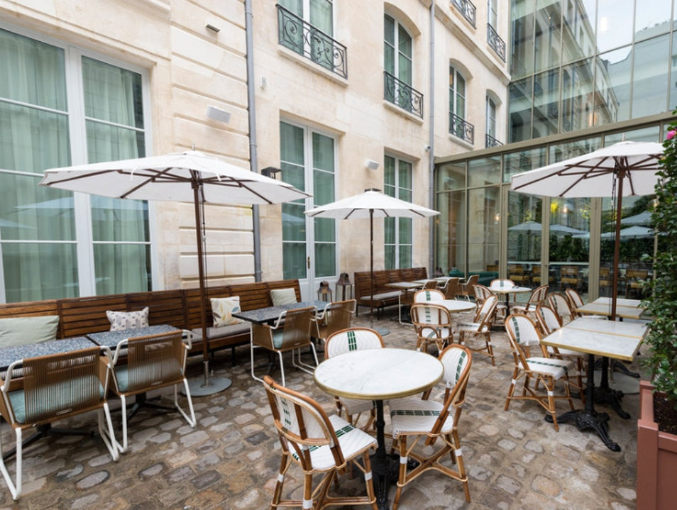 The Hoxton, Paris Paris  France