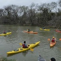 Discover Kayak Grapevine Texas United States