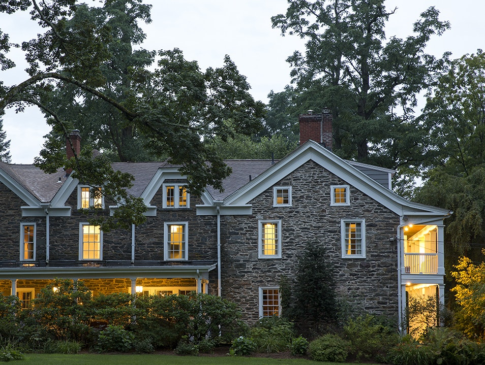 Hasbrouck House Stone Ridge New York United States