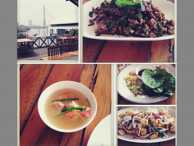 A Foodie Dream in Bangkok: Old School Thai Dishes at Ka-Long