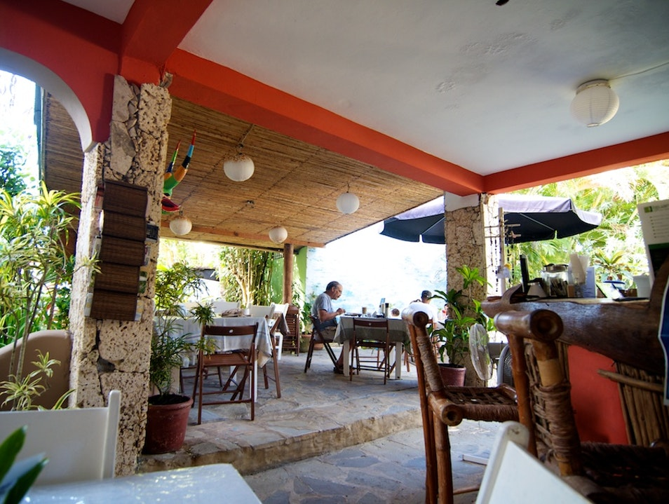 Best Breakfast in Cabarete? Claro, of course! Cabarete  Dominican Republic