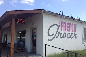 French Co Grocer