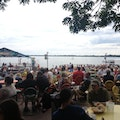 Memorial Union Madison Wisconsin United States