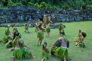 Cultural and Culinary Highlights of The Islands of Tahiti