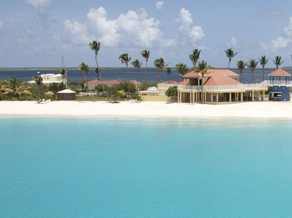 Lighthouse Bay Resort Barbuda  Antigua and Barbuda
