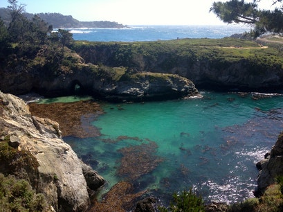 Point Lobos Carmel California United States