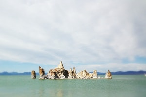 Magnificent Mammoth and Mono Lake