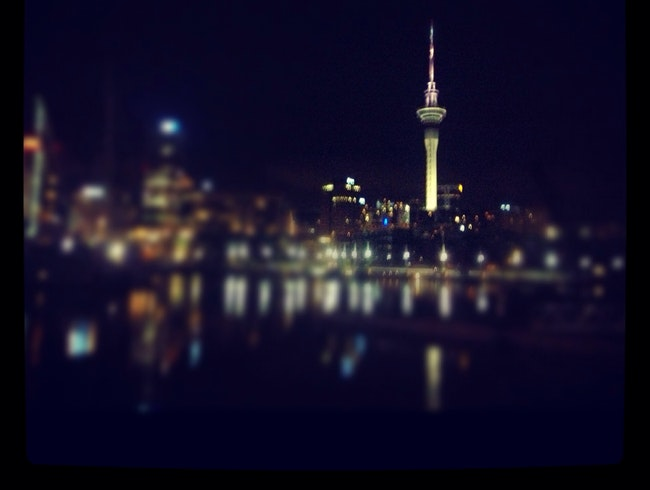 Nightlife In Auckland New Zealand