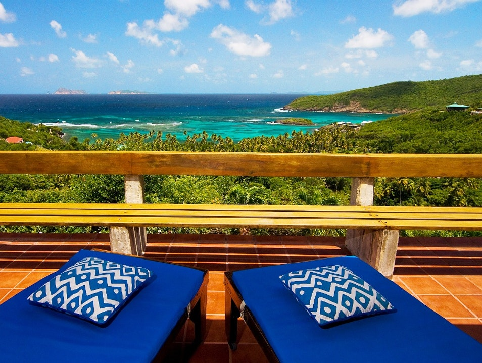 A Grown-up Getaway at Sugar Reef Bequia