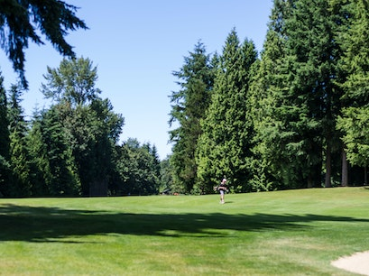 Bellevue Golf Course Bellevue Washington United States