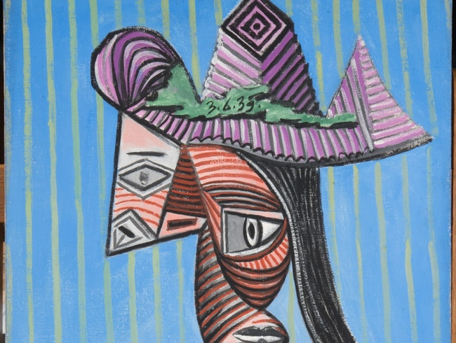 Delve into the Mind of a Master at the Picasso Museum
