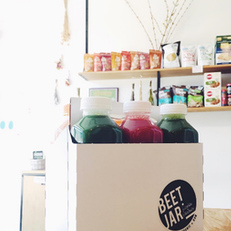 Beet Jar Juicebar & Takeaway