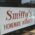 Smitty's Market Lockhart Texas United States