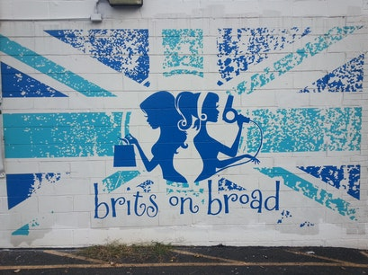 Brits on Broad  Falls Church Virginia United States