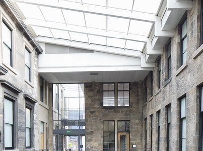 Centre for the Contemporary Arts Glasgow  United Kingdom