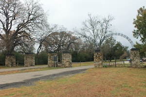 Confederate Reunion Grounds State Historic Site