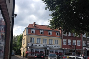 Fishmarkt Restaurant & Bar