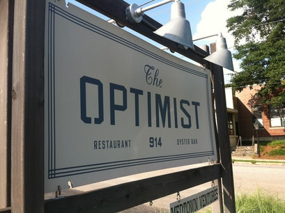 The Optimist Atlanta Georgia United States