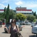 Autogrill Rome  Italy