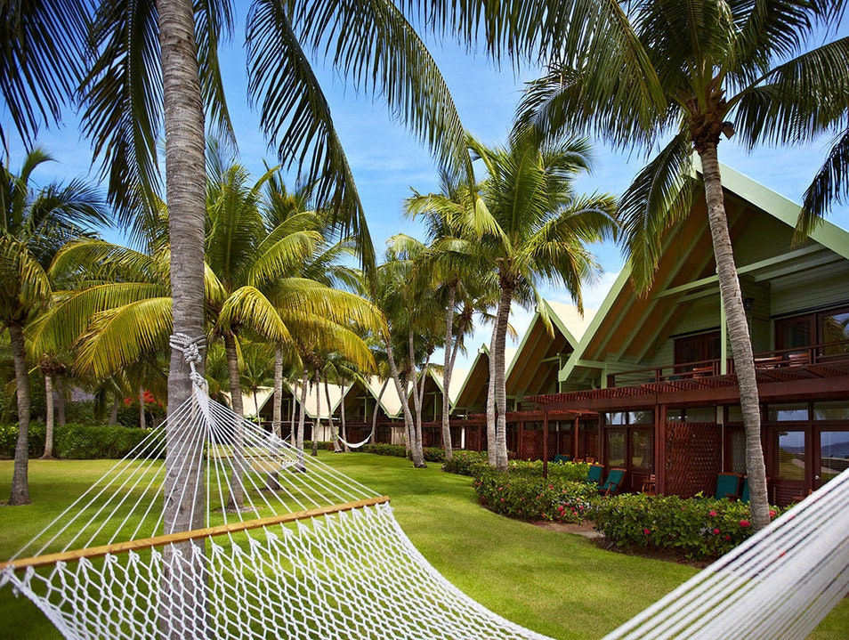 Peter Island Resort Spa British