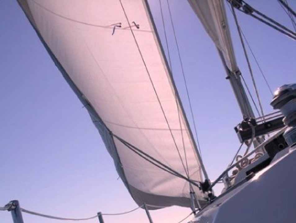 Charter a boat to sail Coronado islands or San Diego bay