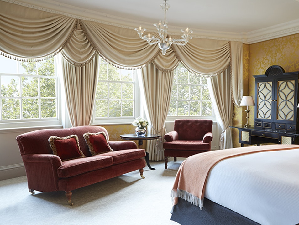 The Goring Hotel London  United Kingdom