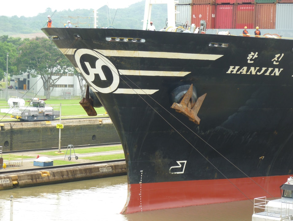 The Panama Canal: More Captivating Than Cliché Ancón  Panama