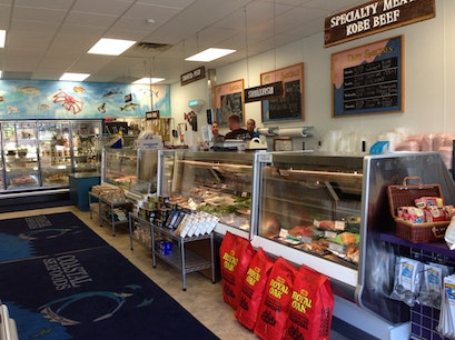 Coastal Seafoods Saint Paul Minnesota United States