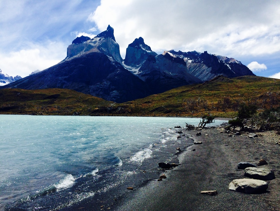 Day Trip to Torres del Paine Torres del Paine  Chile