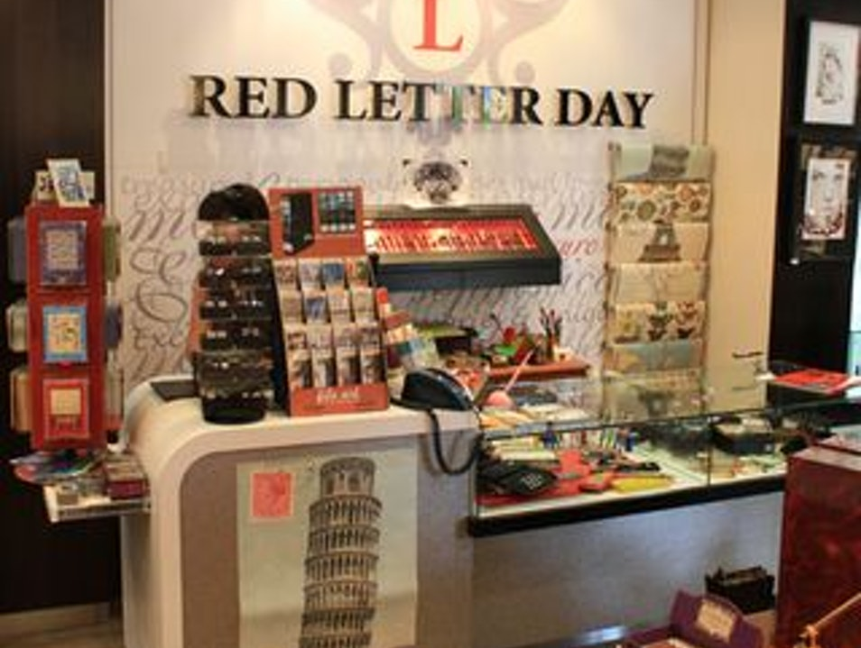 Red Letter Day Matakana  New Zealand
