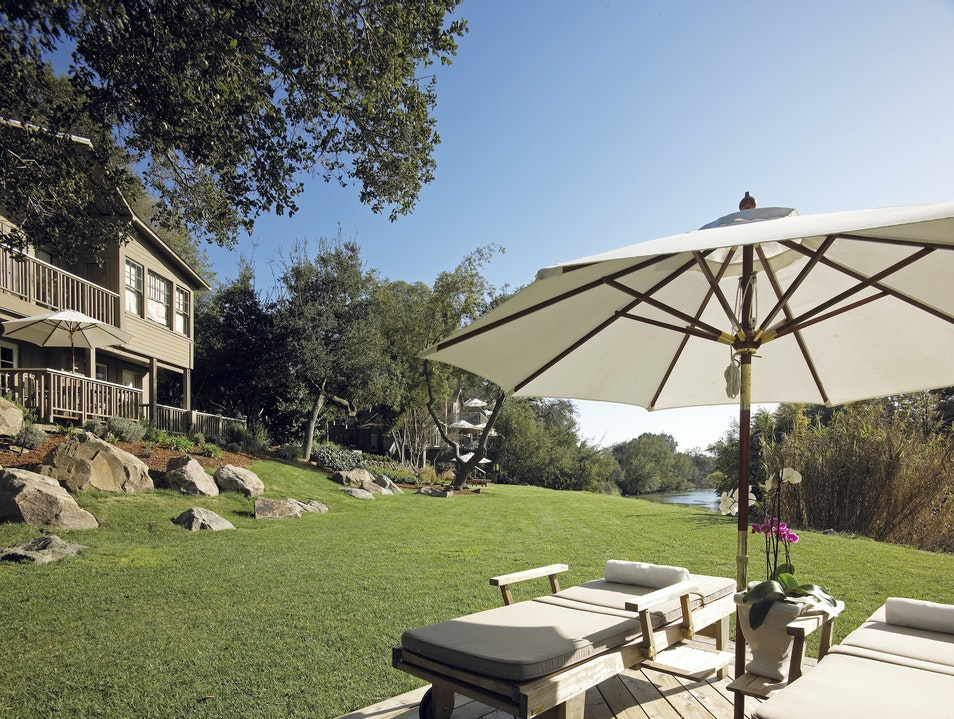 Milliken Creek Inn & Spa Napa California United States