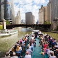 Chicago's First Lady Cruises Chicago Illinois United States