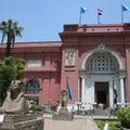 Egyptian Museum Cairo  Egypt