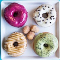 Nomad Donuts San Diego California United States