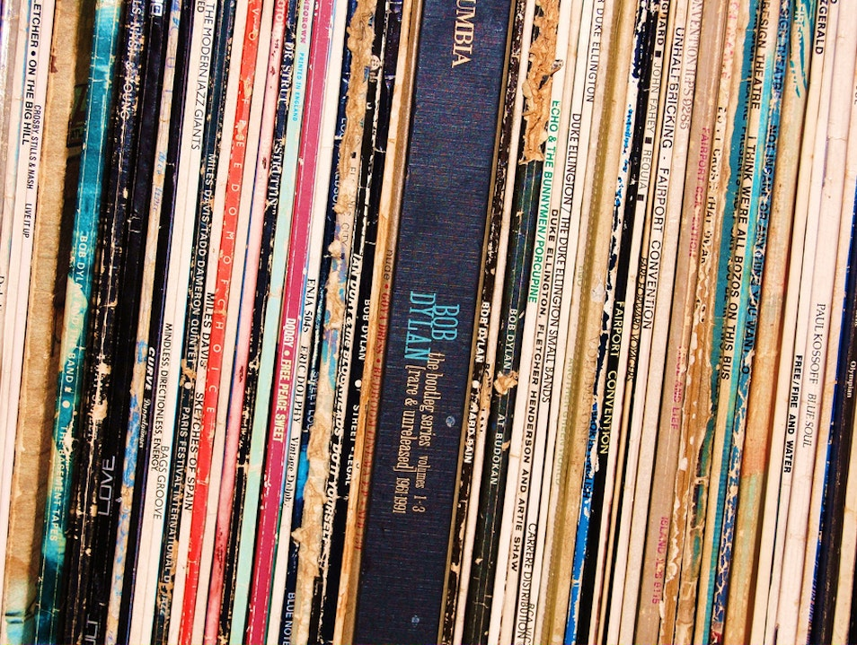 Records for the People