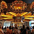 Carousel Bar & Lounge New Orleans Louisiana United States