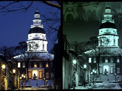 Annapolis Tours and Crawls Annapolis Maryland United States