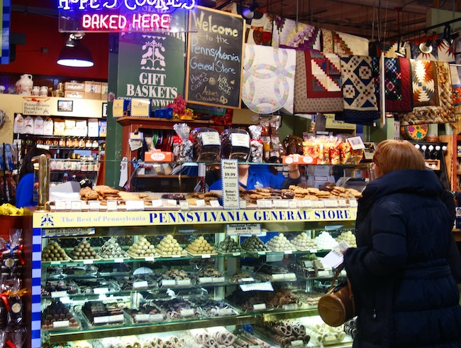 One-Stop Shopping for All Things Pennsylvania