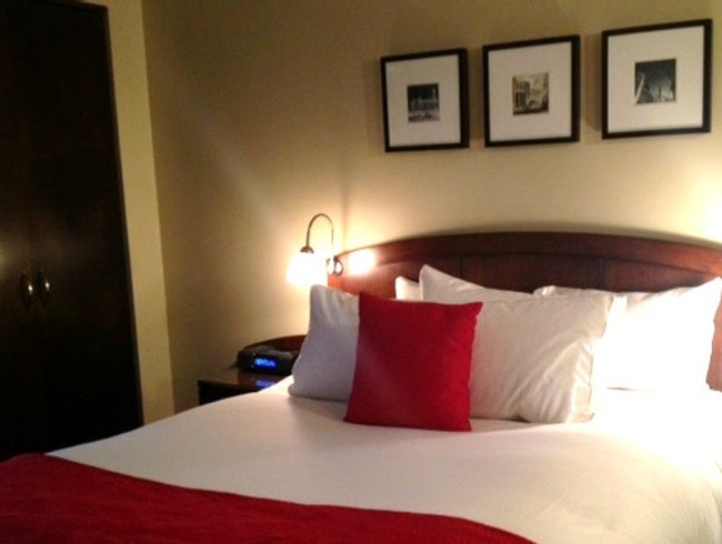 A Sweet Sleep at Le Saint Sulpice in Old Montreal