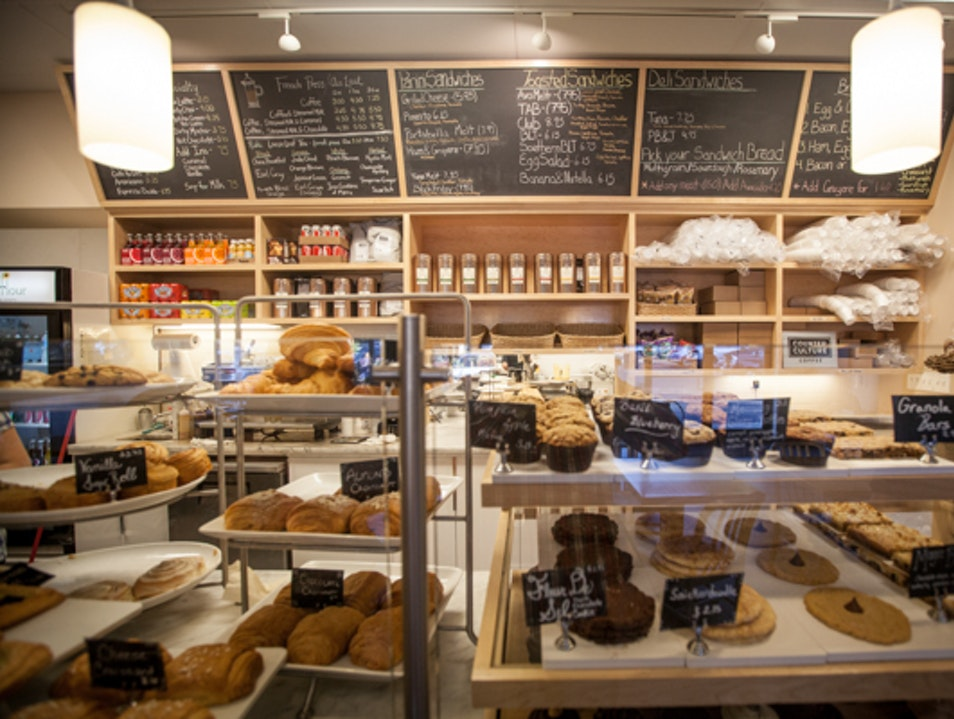 A Locally Sourced Bakery in Elizabeth Charlotte North Carolina United States