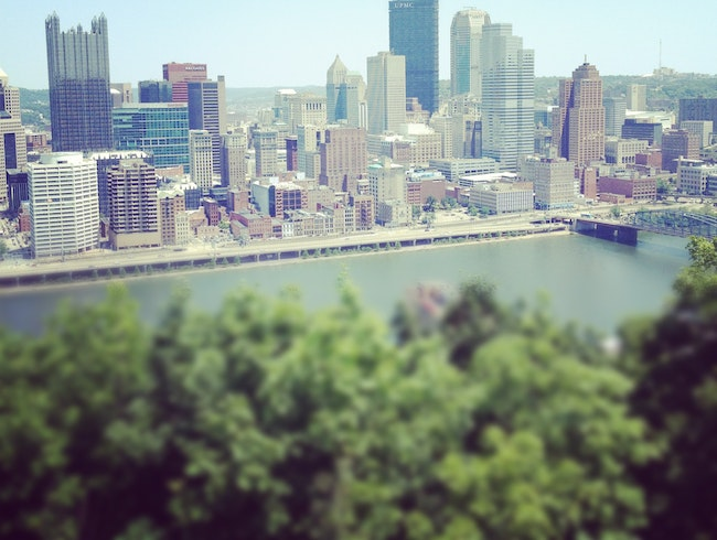 Best Views of Pittsburgh