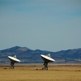National Radio Astronomy Observatory Array Operations Center