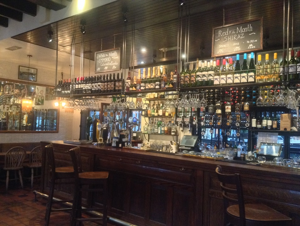 Great restaurant, great bar Glasgow  United Kingdom