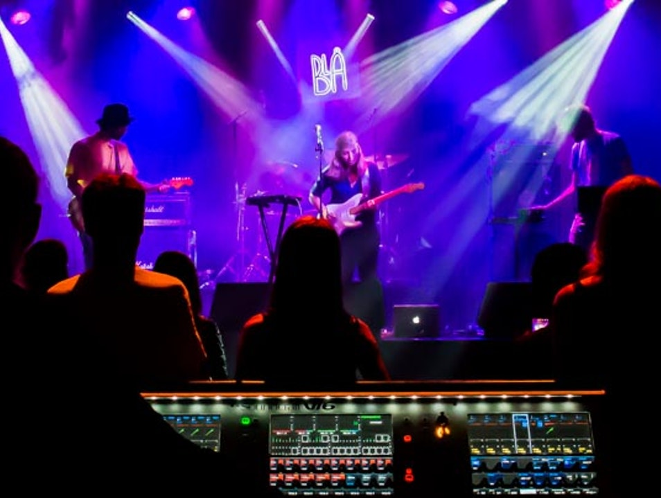 Melkweg: Out-of-This-World Music and More