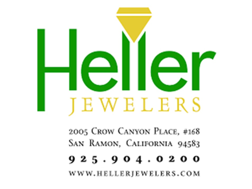 Heller Jewelers San Ramon California United States