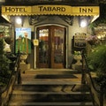 Hotel Tabard Inn Washington, D.C. District of Columbia United States