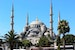 The Old City – Blue Mosque (Sultan Ahmet Camii)