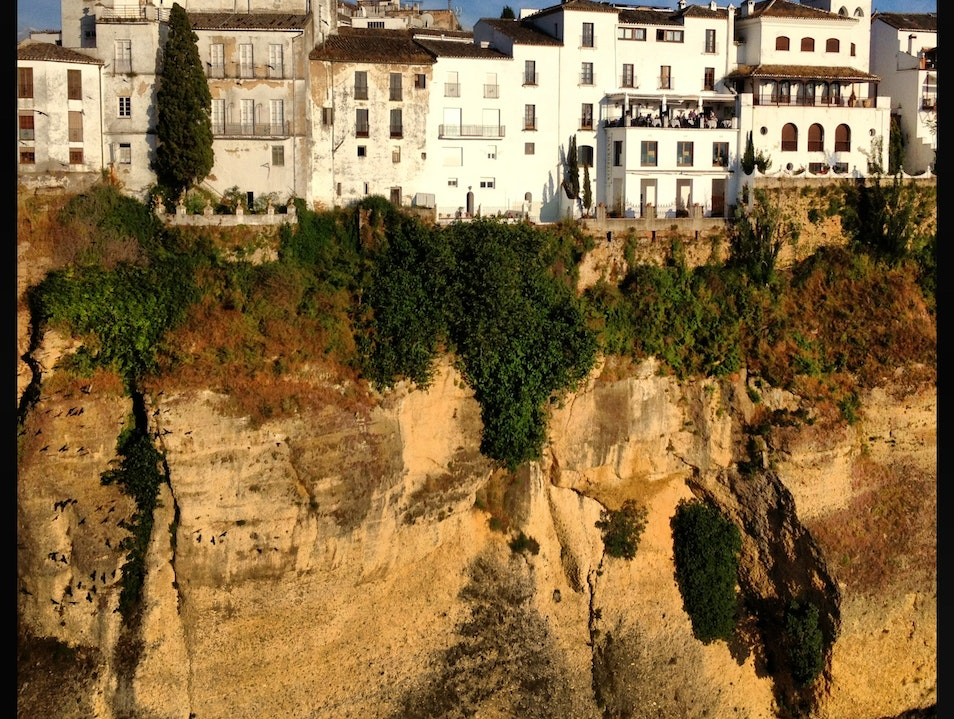 Roaming Through Ronda
