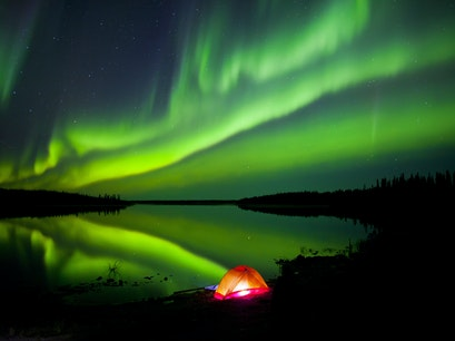 Yellowknife Yellowknife  Canada