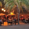 Dance the Night Away at MooMba Beach Bar Noord  Aruba